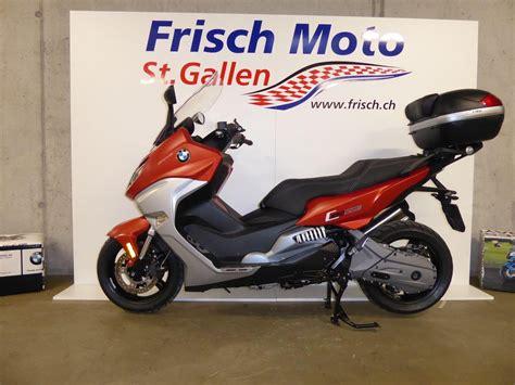 Motorrad Bmw Sport by Motorrad Occasion Kaufen Bmw C 650 Sport Abs Ren 233 Frisch
