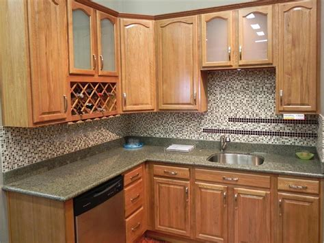 pictures of kitchens with oak cabinets oak kitchen cabinets key features oak light river