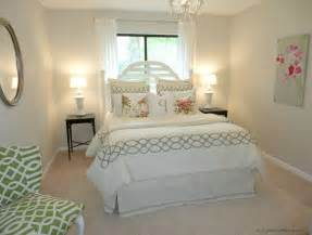 Small Guest Bedroom Makeover Small Guest Bedroom Decorating Ideas Lighting Home Design