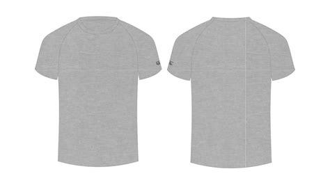 blank tshirt template  classroom  gray color hd