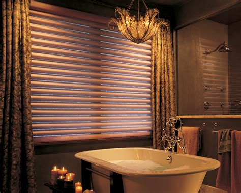 hunter douglas curtains protect drapery from sun damage with hunter douglas shades