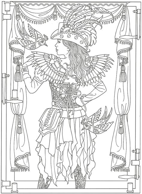 dover publications coloring books 1000 ideas about dover publications on