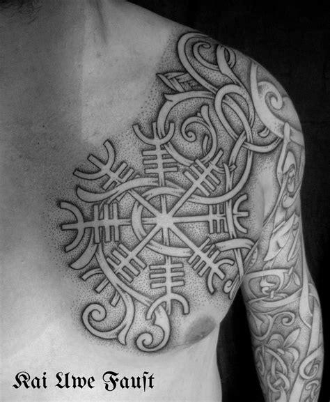 aegishjalmur tattoo nordic aegishjalmur lukes tats