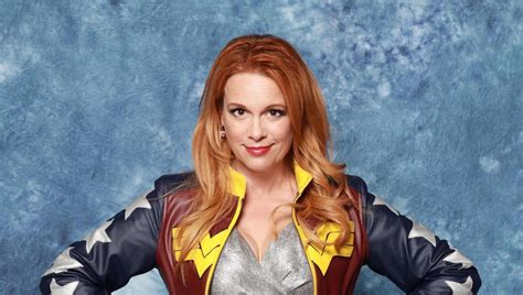 deep space nines chase masterson  handling