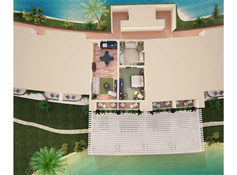 hawaiian lagoon tower floor plan makai a luxury hawaii resort experience by