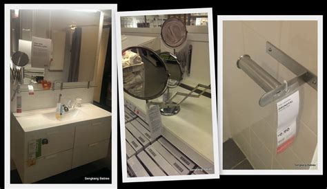 Ikea Bathroom Accessories Sengkang Babies 187 Our Bring You