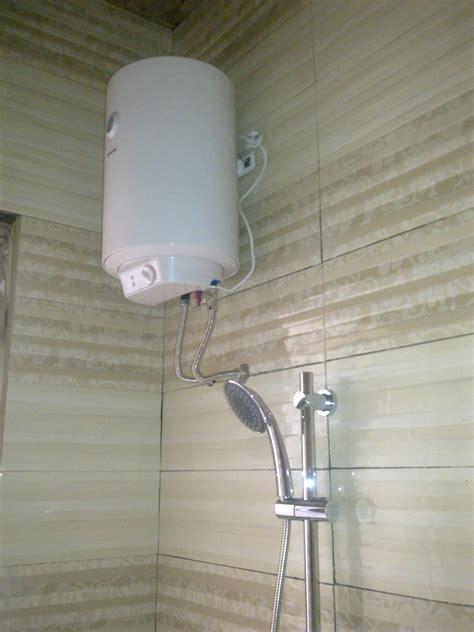 Water Heater Listrik Tanpa Tangki jual water heater listrik sigmatic 15l tokowaterheater