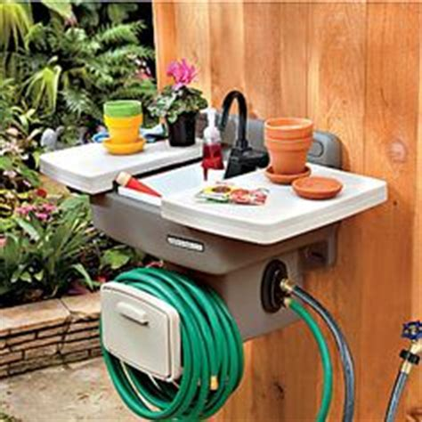 Outdoor Sink No Plumbing Required by This Is Amazing Outdoor Sink No Plumbing Required