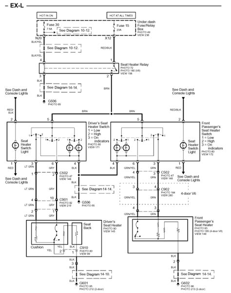 wiring diagram free sle detail 2001 honda accord
