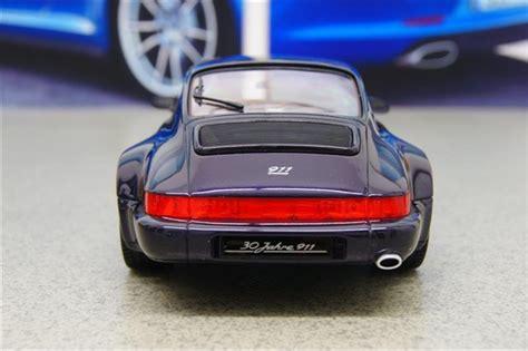 Porsche 964 Years by Rar Gt Spirit Porsche 911 964 Gt 30 Jahre Years 911