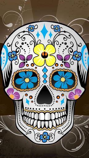 imagenes de calaveras mexicanas animadas calaveras mexicanas lwp android market