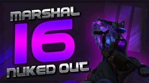 marshal matter black ops 3 matter marshal 16 nuked out black