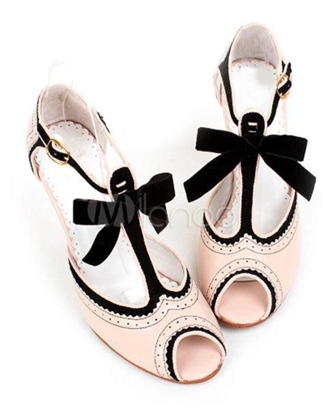 Schuhe Für Hochzeit by T Straps Schuhe Git Der Shop F 252 R Eltern