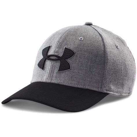under armoir hats under armour 2016 mens ua closer 2 0 cap stretch fit