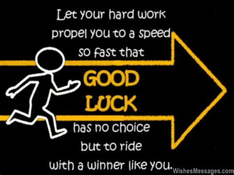 top 10 new year lucky phrases luck messages for exams best wishes for tests