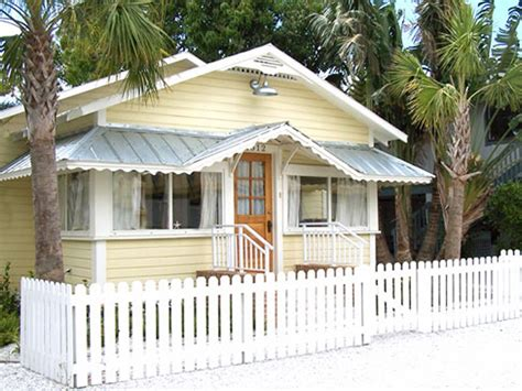 Florida Cottage by Historic Fisherman S Cottage Vacation Rental Near