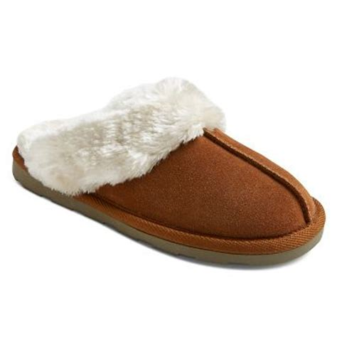 target slippers womens s slippers target