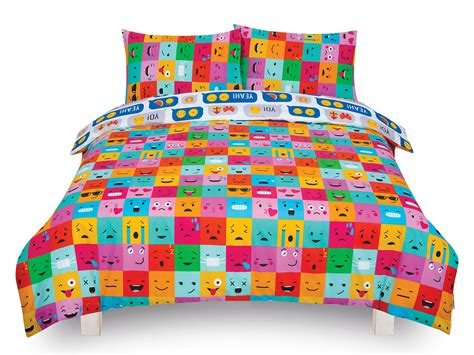 Bed Cover Ukuran 220 X 230 Microtex Polos Bed Cover Only todd linens square moods single king bedding duvet cover set 5060543350234