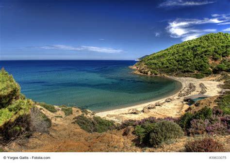 samos island, greece: let the nature impress you