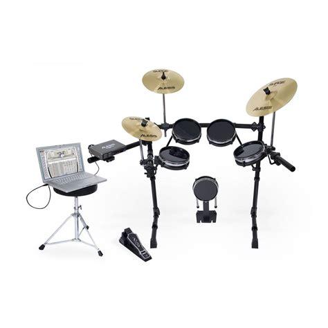 Usb Drum Kit alesis usb pro drum kit