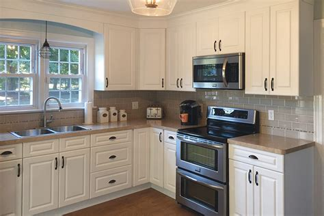 Kitchen Cabinet Bargains Essex White Kitchen Cabinets Bargain Outlet