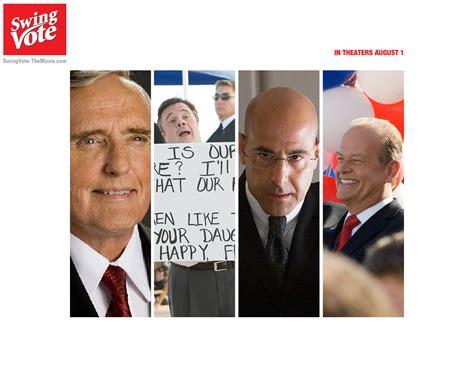 swing vote swing vote
