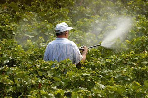 Garden Pesticides pesticide drift new hshire radio
