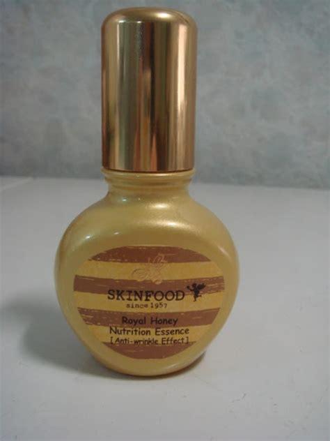 Pelembab Royal Honey Hydro Essence story skinfood royal honey hydro essence review