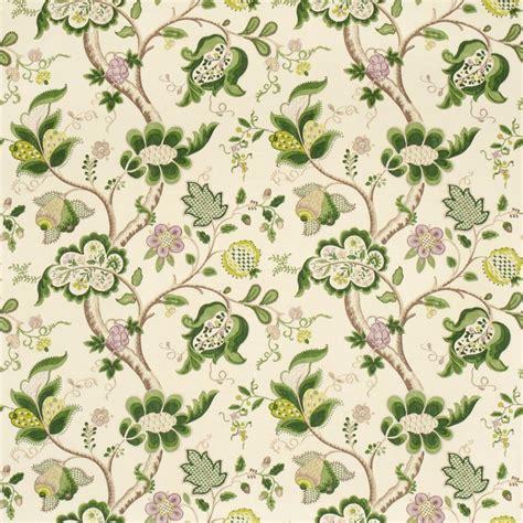 Roman Blinds In Roslyn Fabric Green Dvipro203