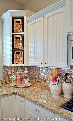 my heart s song kitchen makeover phase two 1000 ideas about bead board kitchens on pinterest