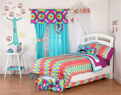Tie Dye Crib Bedding Sets by Terrific Tie Dye 8 Bed In A Bag With Sheet Set