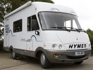 Simple Home Floor Plans Hymer B 544 Review Hymer Motorhomes Practical Motorhome