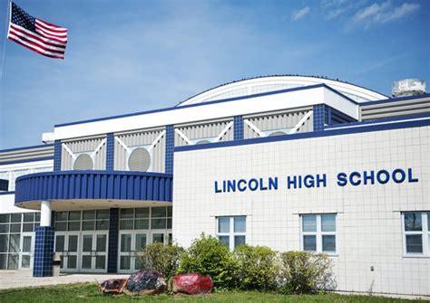 lincoln high school lincoln high school rahs health center