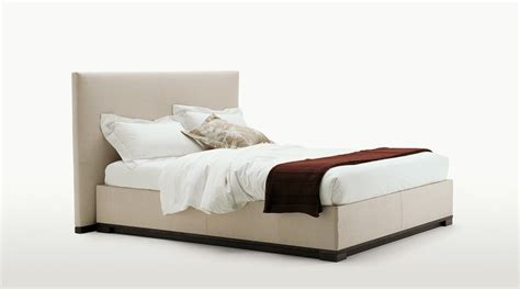 bed b buy b b italia bauci bed online at atomic interiors