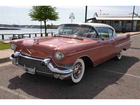 cadillac coupe for sale 1957 cadillac coupe for sale classiccars
