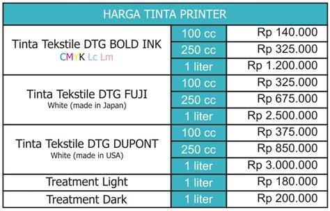 Rel Laci 60cm printer dtg jogja printer dtg a3 jogja
