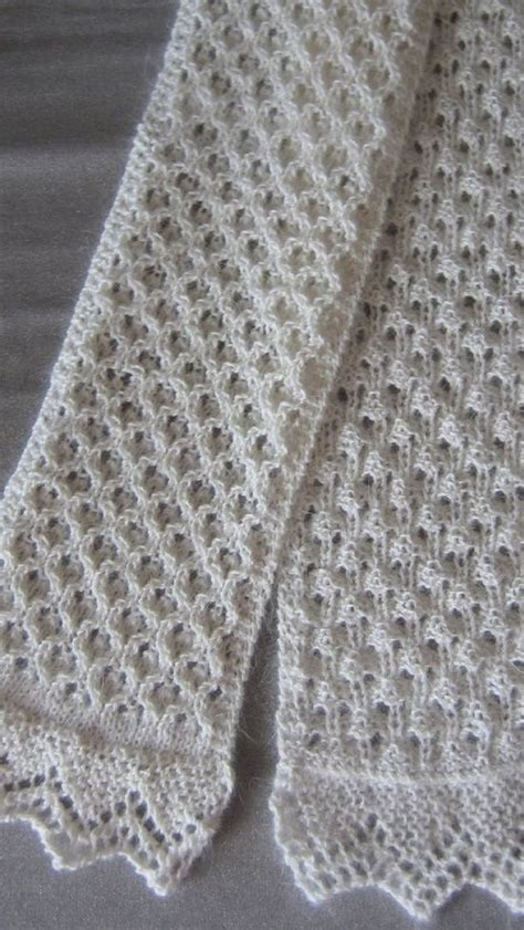 knitting patterns scarf pinterest free knitting scarf pattern by mailb0x56 sjal