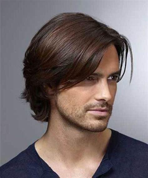 Best 25  Medium thick hairstyles ideas on Pinterest   Layers for medium hair, Lob haircut thick