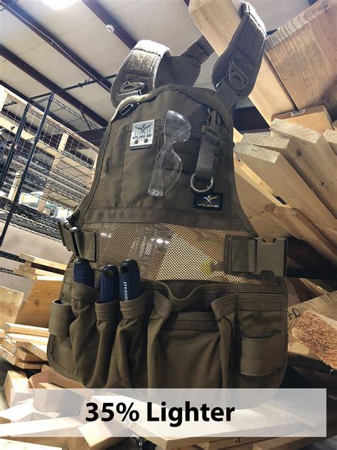 check    phoenix pro flex vest woodworking