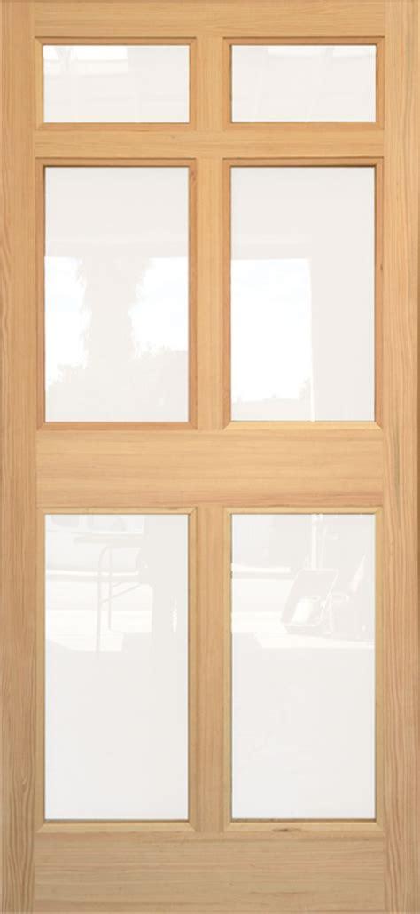coppa woodworking wood screen doors  wood storm doors
