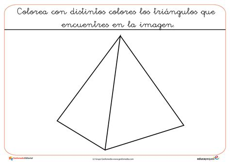 imagenes para colorear con figuras geometricas figuras geom 233 tricas para colorear