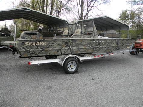 seaark jet boat for sale sea ark boats for sale