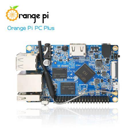 Orange Pi Pc Ubuntu Linux And Android Mini Pc aliexpress buy new orange pi pc plus support
