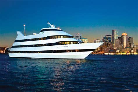 Dinner Boston - dinner cruises on boston harbor spirit cruises