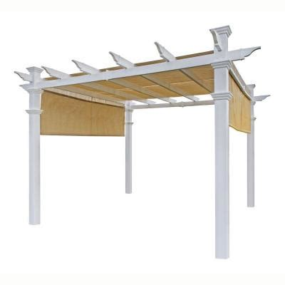 Pergolas Sheds Garages Outdoor Storage The Home Depot Pergolas Home Depot