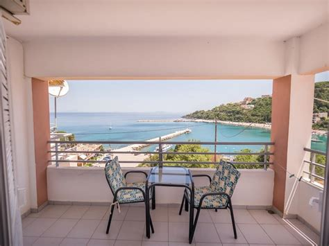 Harbour View Appartments by Harbour View Oceanis Apartments P 243 Ros Kefalonias