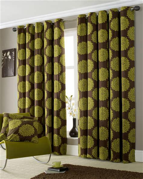 Modern Pattern Curtains Ideas Curtains Modern Designs Interior Contemporer Interior