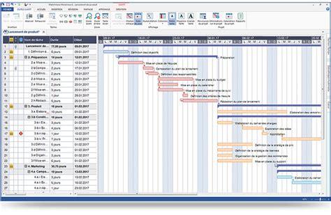 diagramme de gantt développement logiciel logiciel diagrammes de gantt matchware mindview