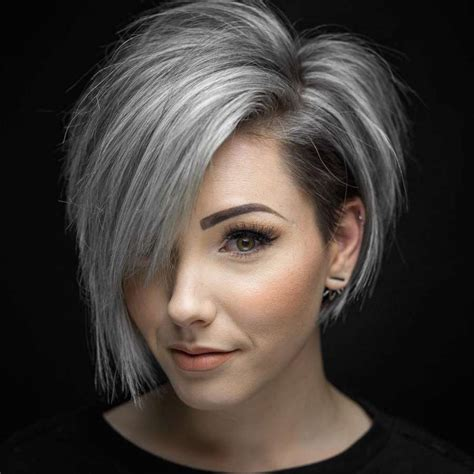 Short Hairstyle 2018 ? 67   Fashion and Women