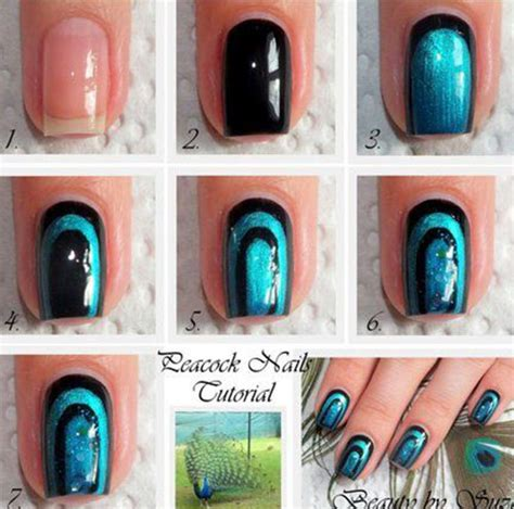acrylic paint nail tutorial for beginners 10 easy acrylic nail tutorials for beginners